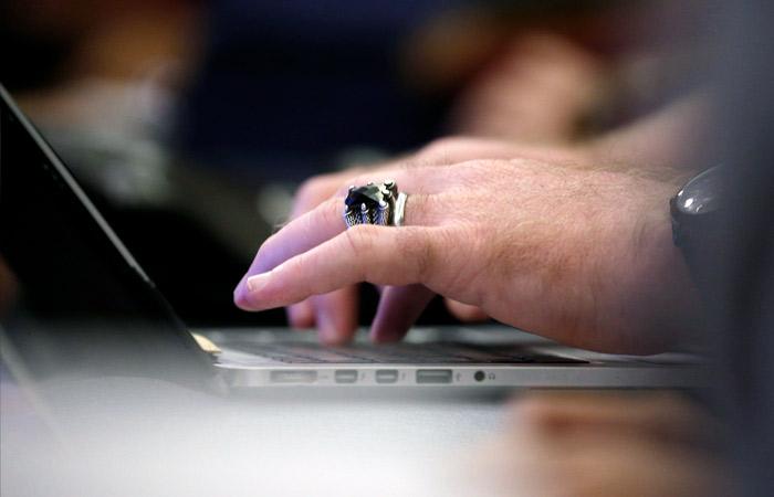 В работе крупных мировых сайтов произошли перебои