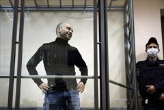 Андрею Пивоварову предъявлено обвинение по делу о нежелательной НПО