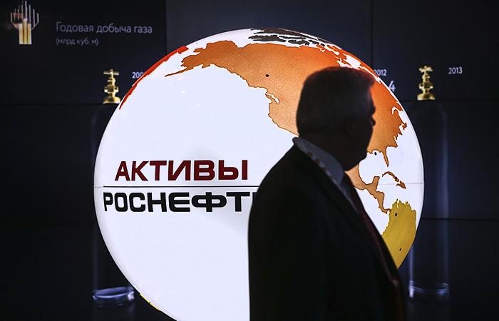 """Катарский фонд сократил пакет в """"Роснефти"""" до 18,46% голосов"""