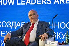 """СЕО """"Металлоинвеста"""": успешные IPO российских эмитентов за последние полгода вселяют оптимизм"""