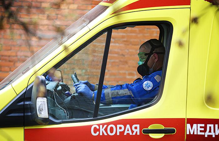 В РФ впервые с 14 марта более 10,4 тыс. новых случаев COVID-19