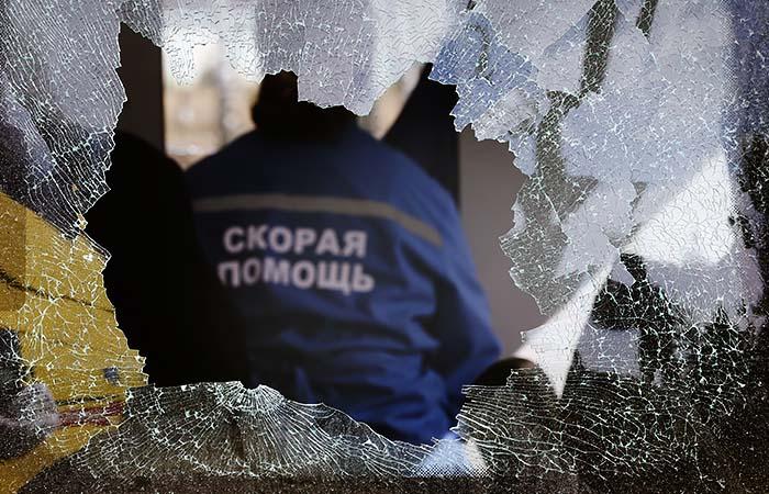 Житель Сочи застрелил двух судебных приставов