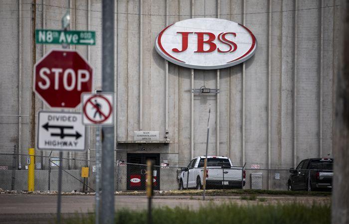 Пострадавшая от кибератаки компания JBS USA заплатила хакерам $11 млн