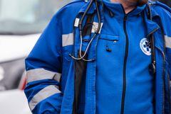 Шесть человек погибли в ДТП со служебным автобусом в Свердловской области