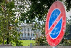 Саммит Путина и Байдена пройдет на вилле Ла Гранж в Женеве