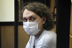 Видеоблогер Хованский арестован на два месяца