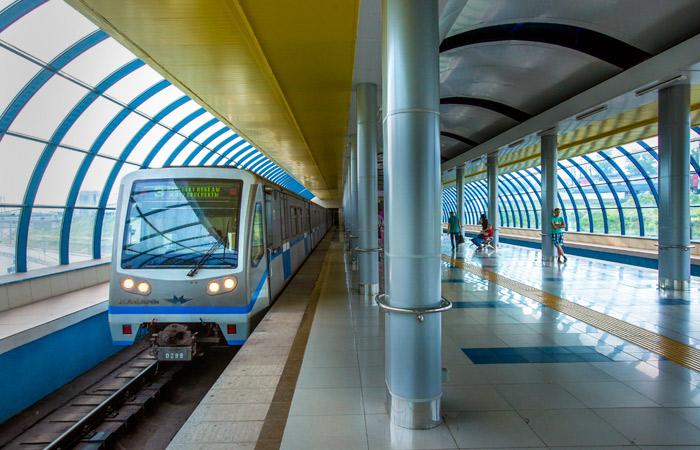 Tele2 запустила первую в России тестовую зону 5G в метро