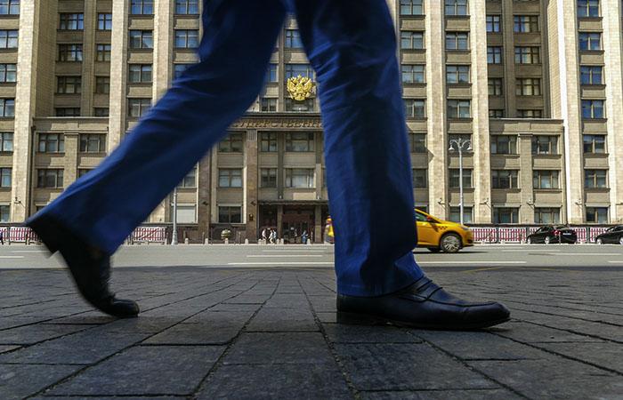 Депутаты одобрили крупные штрафы за нарушения закона Димы Яковлева