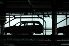 """""""АвтоВАЗ"""" запустил линии после простоев из-за дефицита компонентов электроники"""