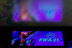Хакеры украли исходный код игры FIFA 21