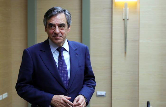 """Экс-премьер Франции Фийон выдвинут в совет директоров """"Зарубежнефти"""""""