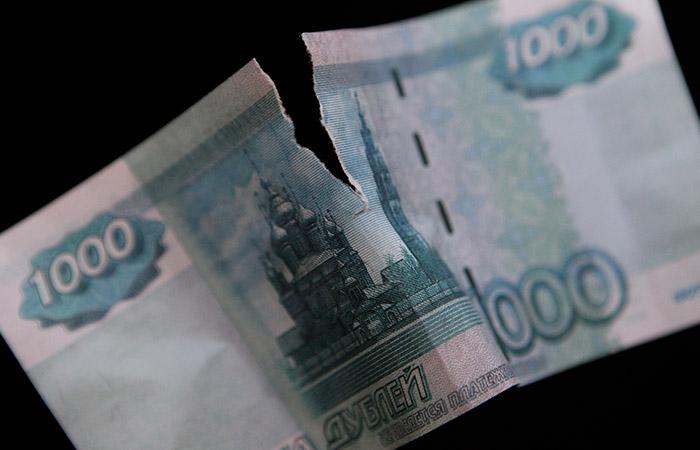 Глава ЦБ заявила, что инфляция в РФ вызывает все большее беспокойство