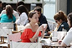 Московские рестораторы сочли временное ограничение работы неизбежным