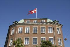 Минобороны Дании обвинило РФ в нарушении воздушного пространства