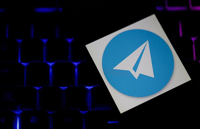 Минюст Германии подтвердил претензии к Telegram