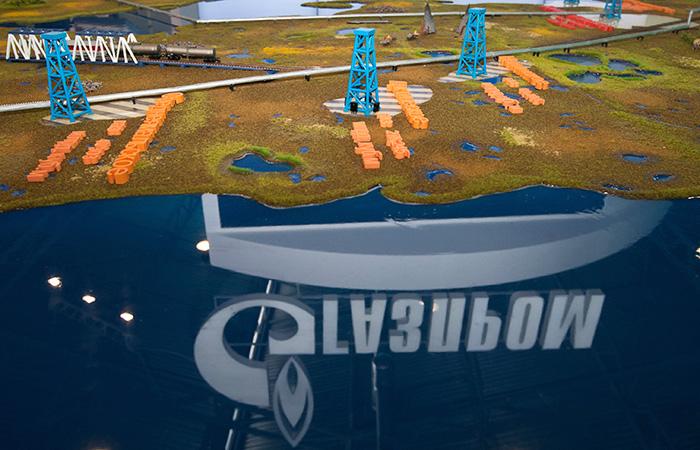 """""""Газпром нефть"""" ввела в эксплуатацию Тазовское месторождение в ЯНАО"""
