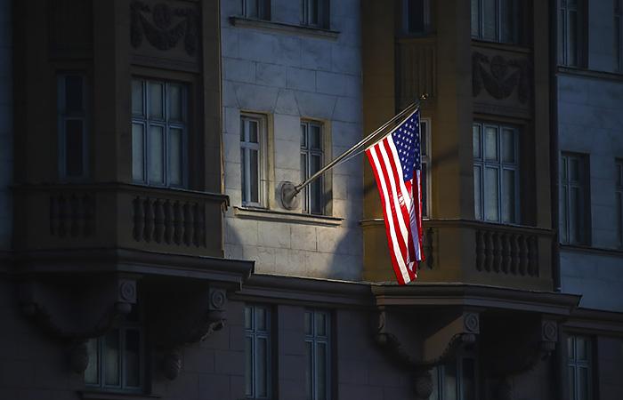 Россия и США договорились о возвращении послов в представительства