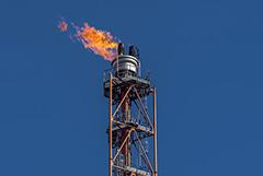 В РФ решили увеличить биржевые продажи дизтоплива и бензина