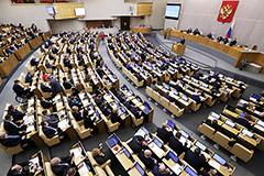 Госдума 7-го созыва: изменение Конституции и регулирование интернета. Обзор