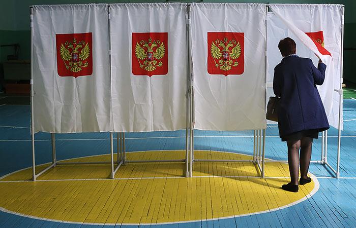 В выборах в Госдуму без сбора подписей смогут участвовать 14 партий