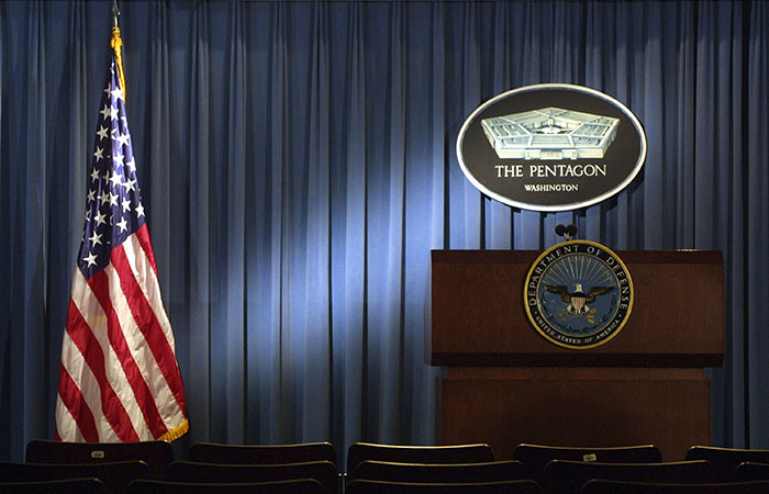 США заморозили передачу Украине нового пакета военной помощи