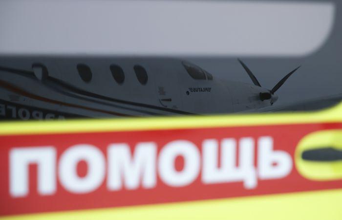 Отказ двигателя привел к крушению самолета с парашютистами в Кузбассе