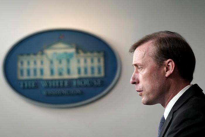 Белый дом объявил, что готовит новые санкции по делу Навального
