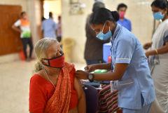 В Индии обнаружили новый вариант штамма коронавируса