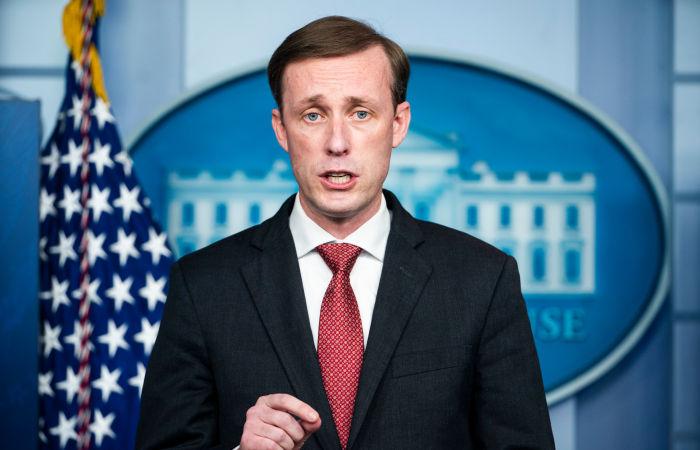 """США расценили заявление КНДР как """"интересный сигнал"""" о готовности к диалогу"""