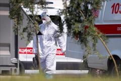В России выявили еще 17,4 тыс. заболевших COVID-19