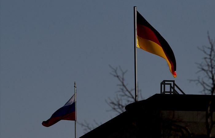 В ОП рассказали о задержанном в ФРГ по обвинению в шпионаже россиянине
