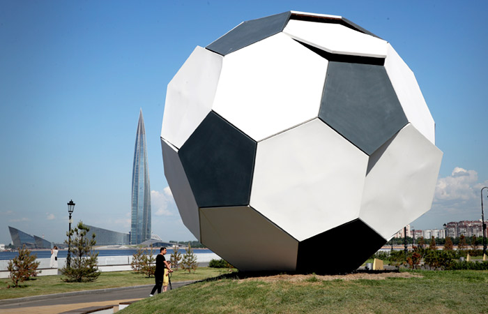 Санкт-Петербург примет все запланированные в городе матчи Евро-2020