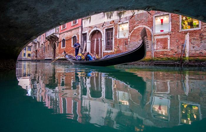 Венецию и Будапешт предложили добавить к объектам ЮНЕСКО, находящимся под угрозой