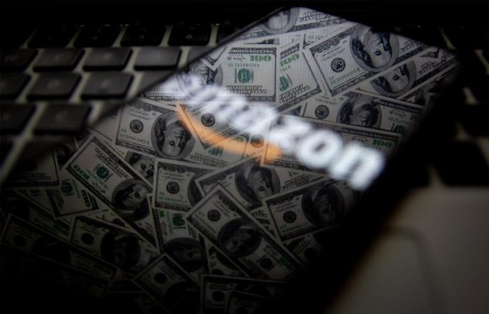 Amazon остался самым дорогим мировым брендом в 2021 году