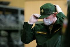 В российской армии сформирован коллективный иммунитет к коронавирусу