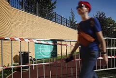 В мэрии назвали временным снижение заболеваемости COVID в Москве