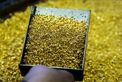 Золотодобытчик Nordgold решил отложить IPO