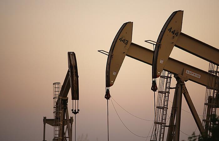 Цена нефти Brent поднялась выше $75 за баррель впервые за 2 года