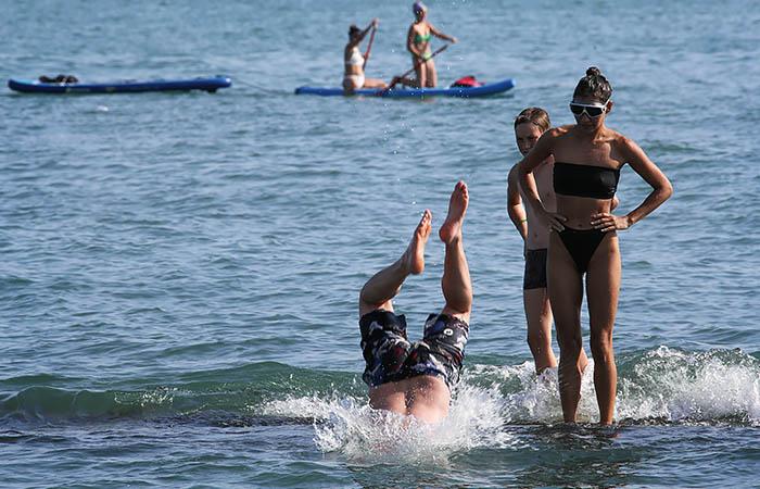 В Сочи не заметили снижения спроса на отдых на курорте из-за открытия Турции