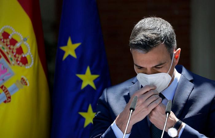 Испания помиловала организаторов референдума о независимости Каталонии
