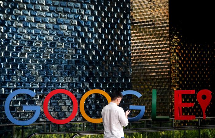 """РКН потребовал от Google прекратить обработку персональных данных в """"Умном голосовании"""""""