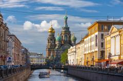 Жара в Петербурге обновила рекорд июня и июля