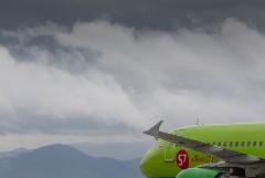 Лётный директор S7 задержан за взятку