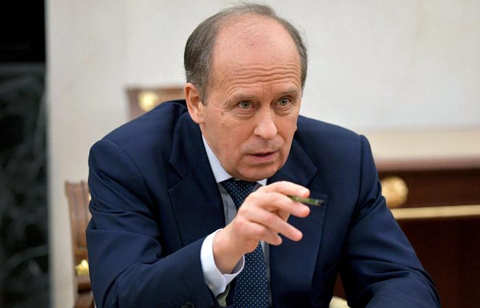 Бортников предупредил об угрозе кибератак на объекты инфраструктуры