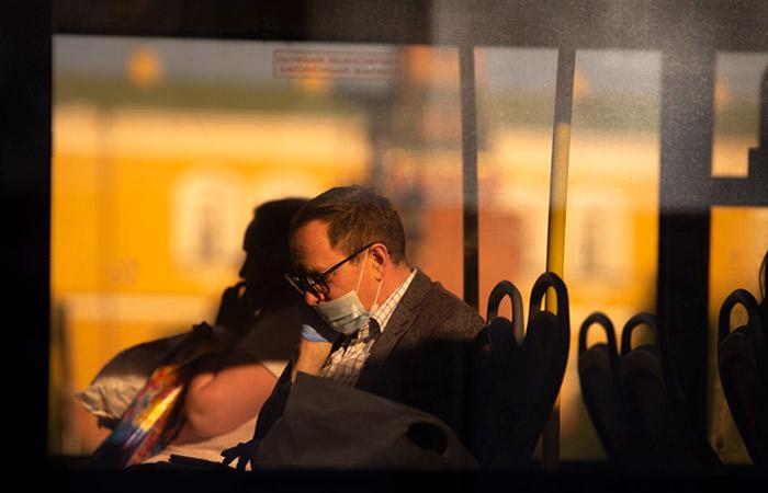 Непривитым жителям Подмосковья могут запретить поездки на общественном транспорте