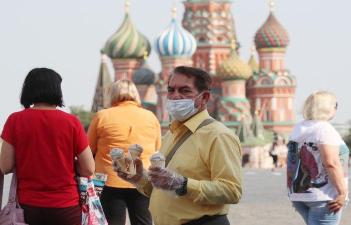 Июнь в Москве стал самым жарким за 142 года метеонаблюдений