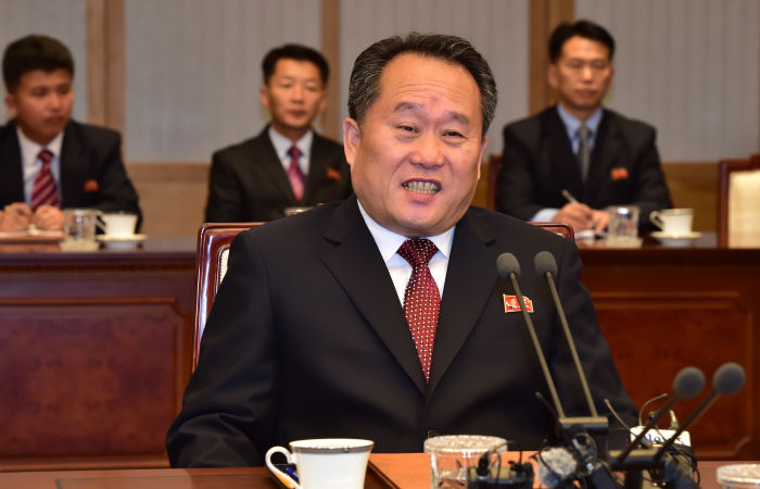 Глава МИД КНДР назвал контакты с Вашингтоном напрасной тратой времени