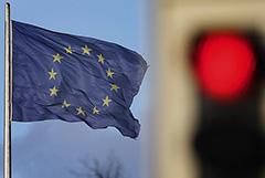 ЕС ввел секторальные экономические санкции против Белоруссии