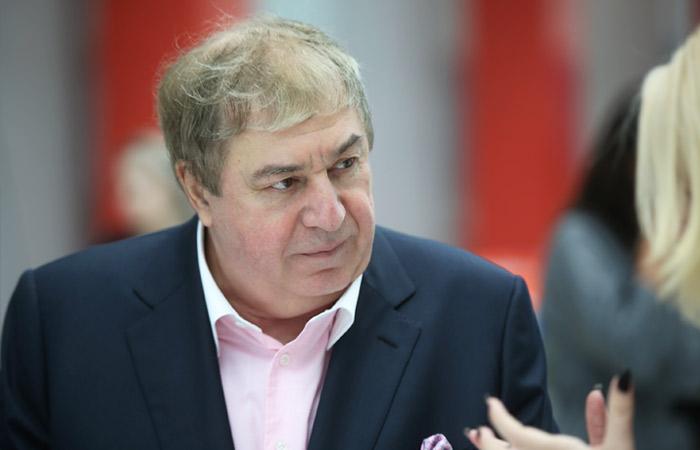 Гуцериев решил покинуть совет директоров Русснефти после санкций ЕС