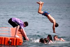 Ростуризм попросил власти Кубани принимать туристов с ПЦР-тестом все лето